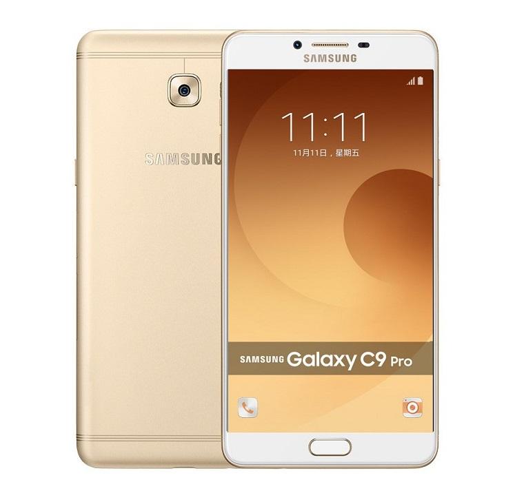 Best Samsung Galaxy C9 Pro tips
