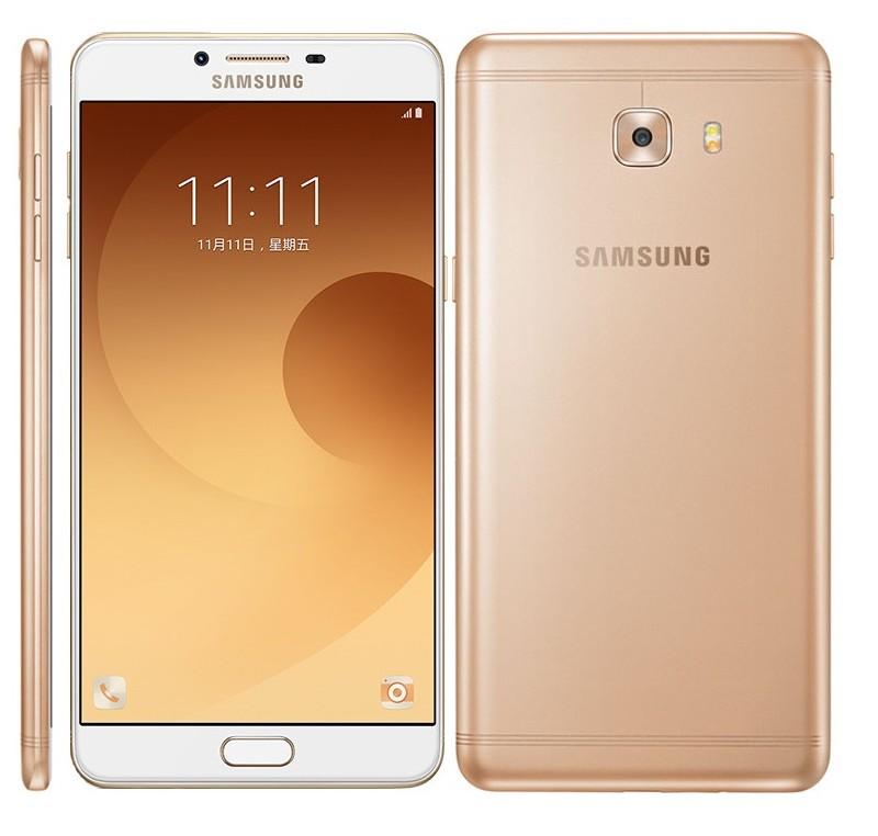 Samsung Galaxy C9 2017