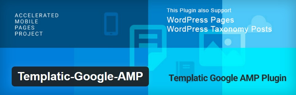 templatic-google-amp-plugin
