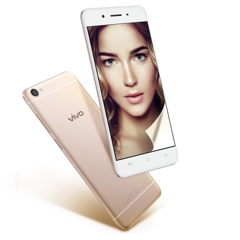 vivo v5 max specifications features price release date