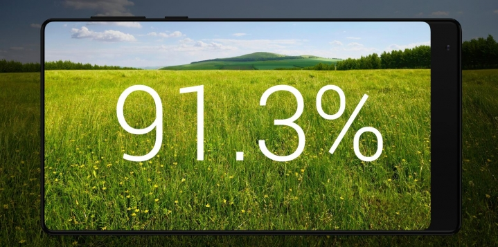 Xiaomi Mi Mix Price in India