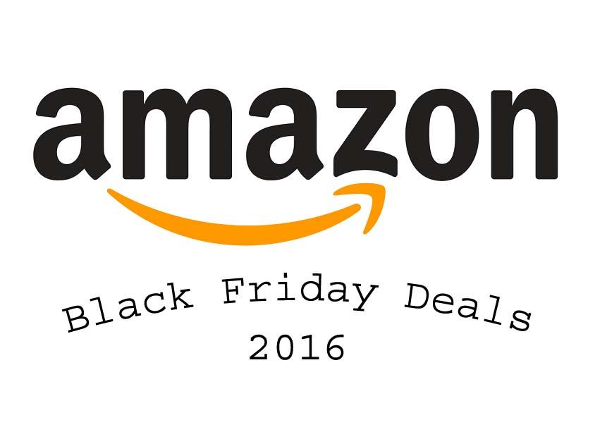 Amazon Lightening Deals