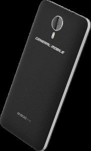 General Mobile GM 5