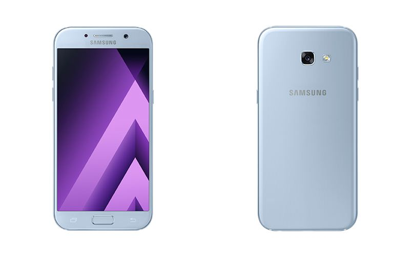 samsung galaxy a3 2017 sm a320f review in quick specs features details. Black Bedroom Furniture Sets. Home Design Ideas
