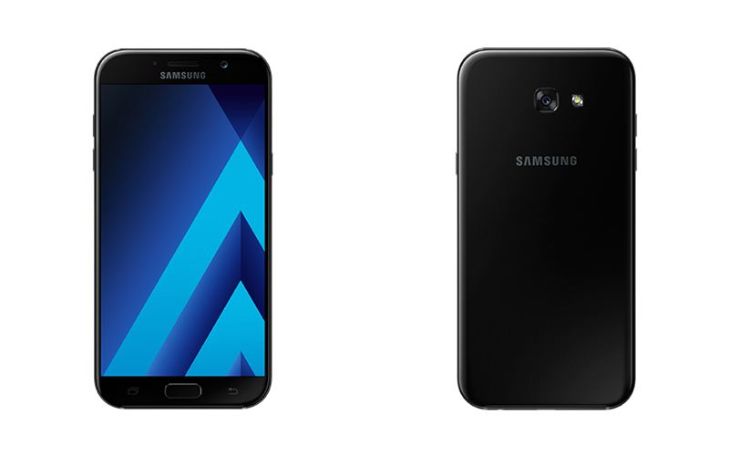 samsung galaxy a7 2017 specifications features price details. Black Bedroom Furniture Sets. Home Design Ideas