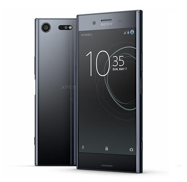 Sony Xperia XZ1 (G8341)