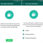 How to Enable 2-Step Verification on WhatsApp to Secure Your WhatsApp