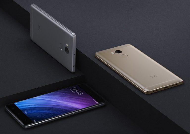 Xiaomi Redmi 4, Redmi 4A and 4A Prime to Launch Soon in India
