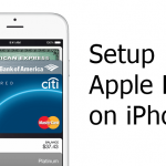 How to Setup Apple Pay on iPhone, iPad & iPods
