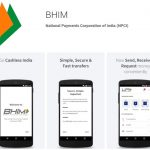 Download BHIM App for iPhone for Online Digital Payments