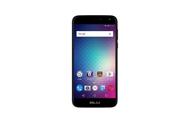 BLU Life Max Phone