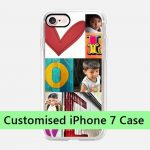 How to get Customised iPhone 7 Case | iPhone 7 Personalized Case