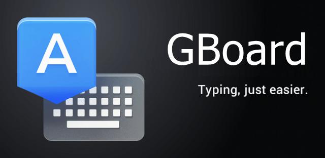 Download GBoard APK
