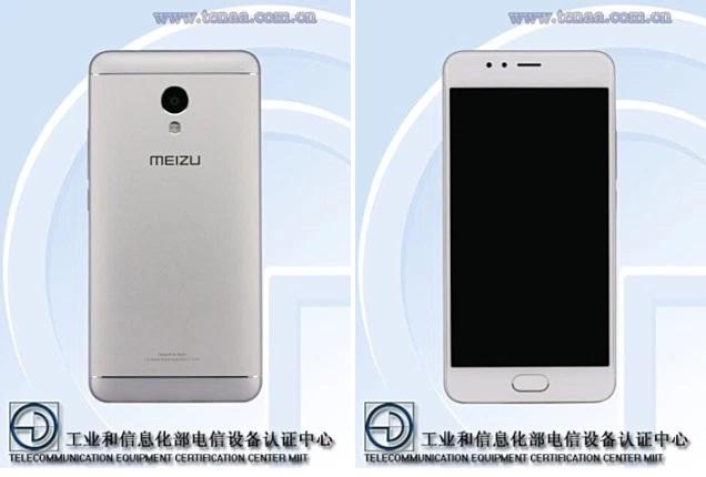 Meizu M5s Specifications, Meizu M5s Price in China