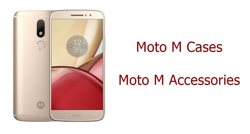 Best Moto M Cases & Covers | Buy Motorola Moto M Accessories