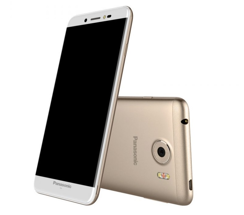 Panasonic P88 Price in India