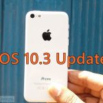 iOS 10.3 Update, Beta Release, Features, Changelog | iOS 10.3 IPSW Files