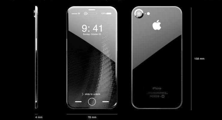 Apple iPhone X Specifications, Features, Release Date Details