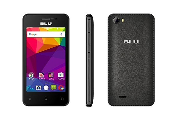 BLU Neo Energy Mini