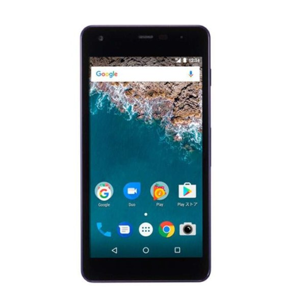 Kyocera Android One S2