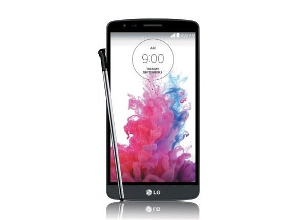 LG G7 Stylus
