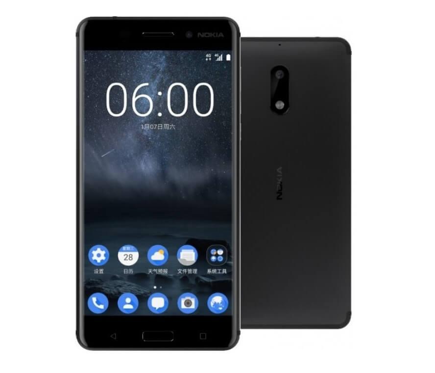 Nokia 6 UK Price