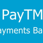 What is PayTM Payments Bank?