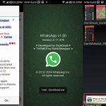 Download WhatsApp Plus ReBorn for Android – Latest Version 1.80