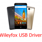 Download Wileyfox USB Drivers for Spark Series Phones