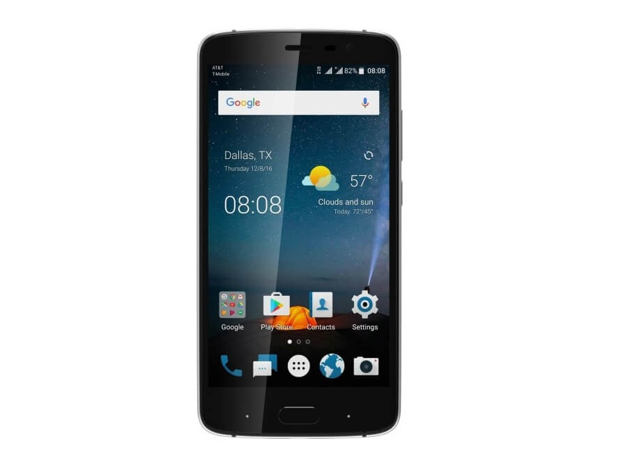 responsive touchscreen, zte blade v8 pro buy creations will flying