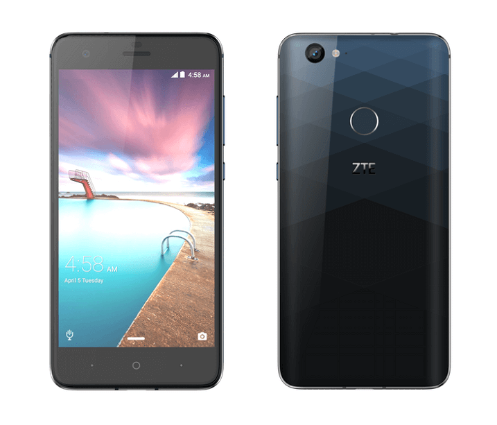 zte hawkeye phone today possible