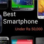 Best Smartphone Under Rs 50000 in India – Top Premium Phones
