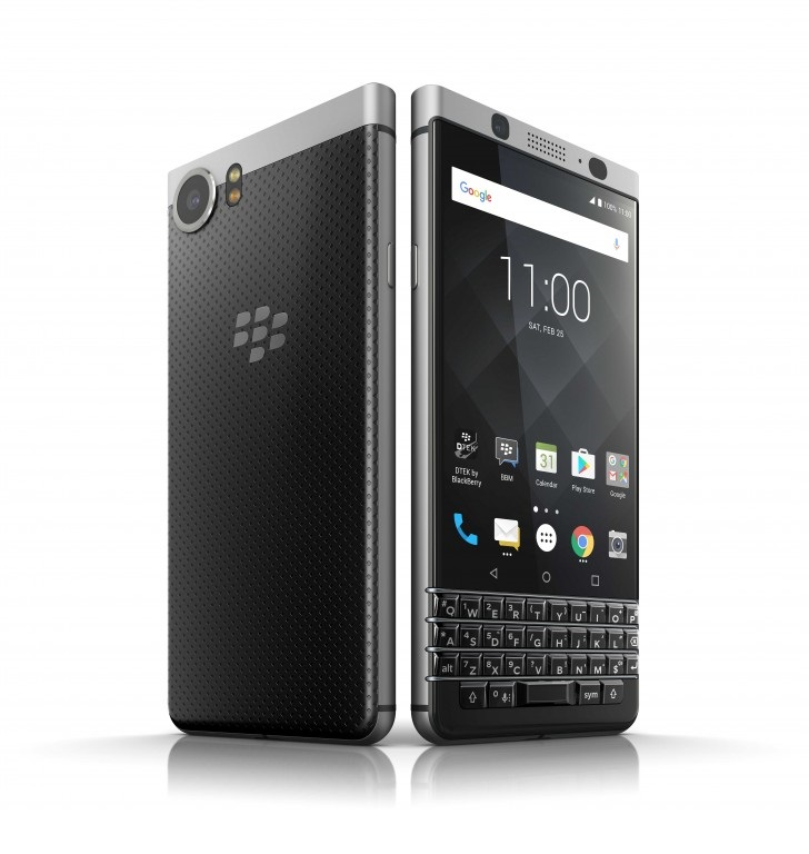 BlackBerry KEYone Price