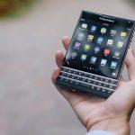 Optiemus Infracom to Manufacture & Sell BlackBerry Phones in India, Nepal, Bangladesh & Sri Lanka
