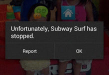 How to Fix Unfortunately App Has Stopped on Android