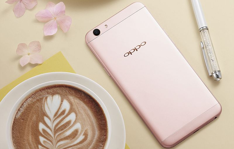 Oppo F3 Release date, Specifications, Price details