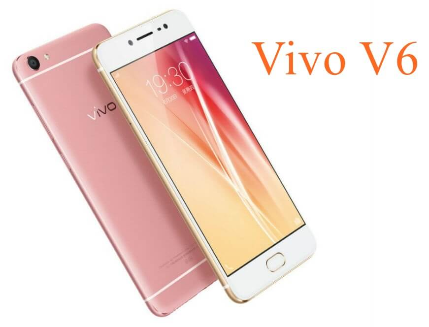 Vivo V6 release date | Vivo V6 Price in India