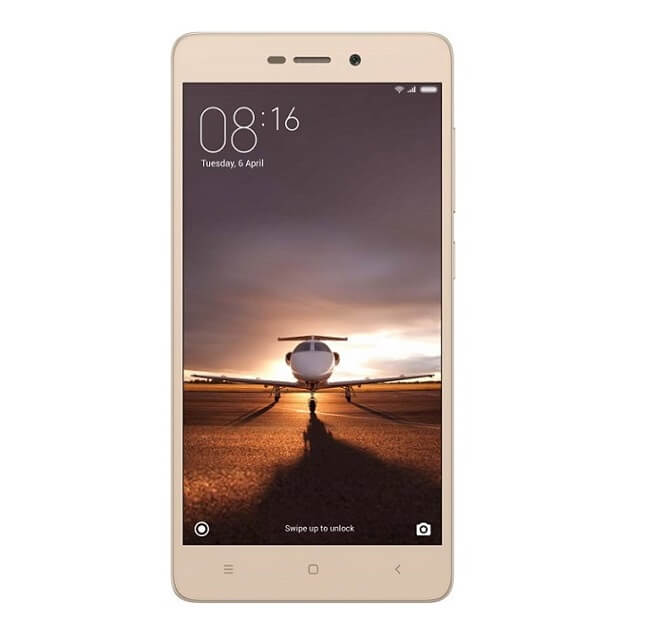 Xiaomi Redmi 4X Price in India