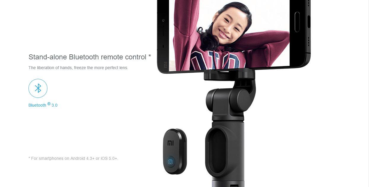 Xiaomi Selfie Stick Price