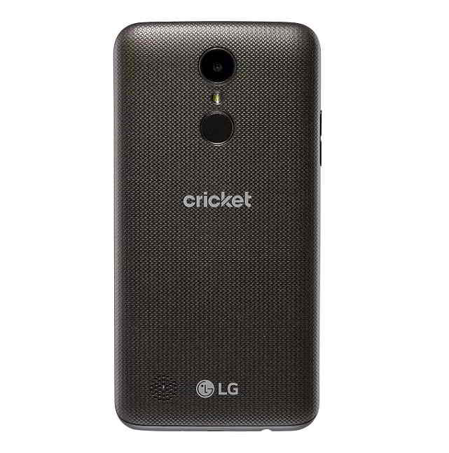 Cricket Wireless LG Fortune