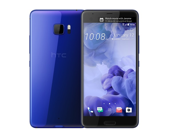 HTC U Ultra Now available in India at Rs 59,990 via HTC eStore