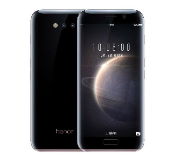 Huawei Honor Magic Pro