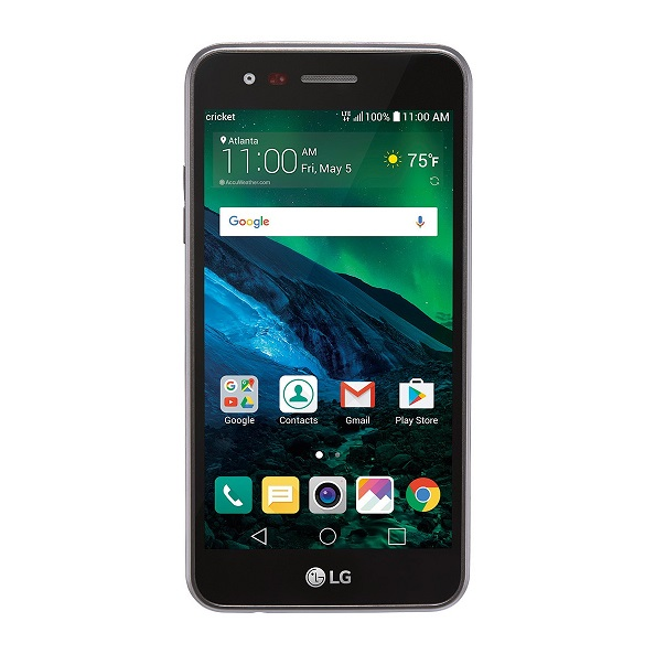 Cricket Wireless LG Fortune