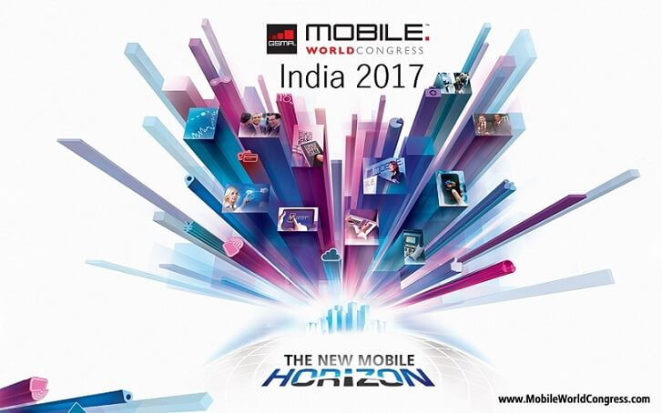 MWC India 2017