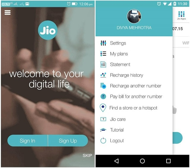 my jio apk download new version