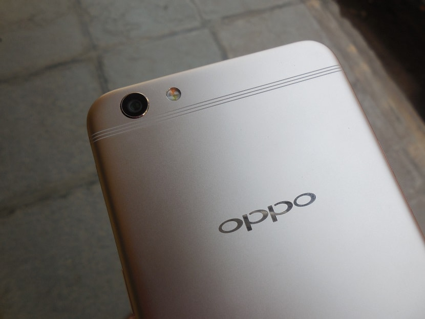 Oppo F3 Plus Camera Review