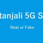 Is Patanjali 5G SIM Card is for Real?