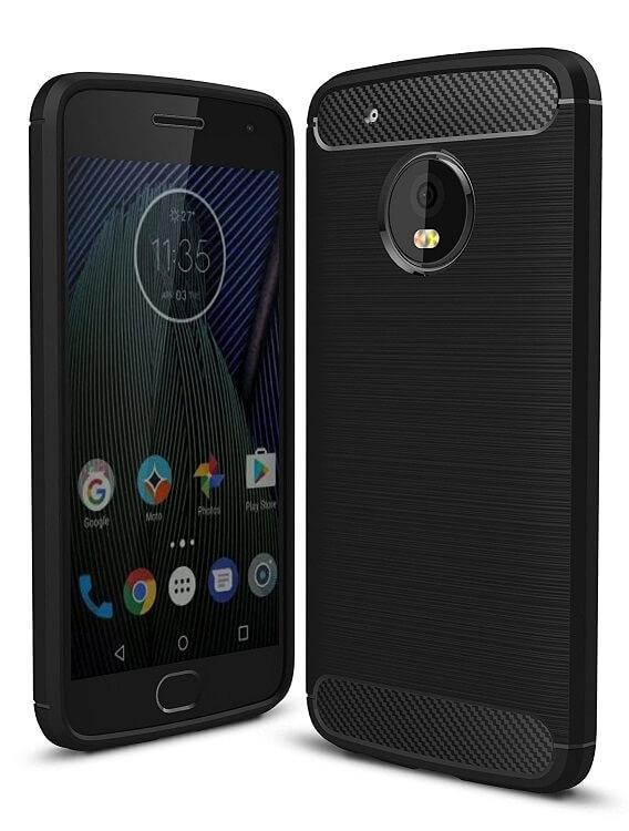 Moto G5 Plus Cases