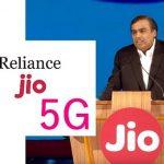 Reliance JIO 5G Launch Date, Jio 5G Plans, Jio 5G News