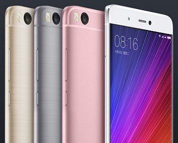 Xiaomi 8 GB RAM phone